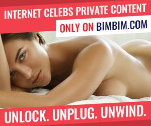 Bimbim - Internet celebrities private content