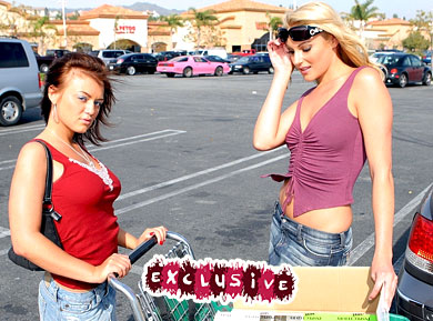 Live Cam Girls
