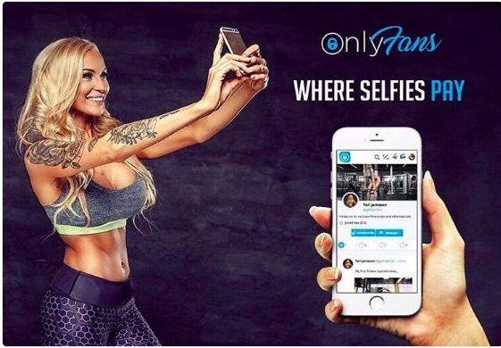Onlyfans Girls Promo
